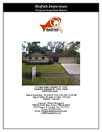 TREC 7.5 Home Inspection Reports